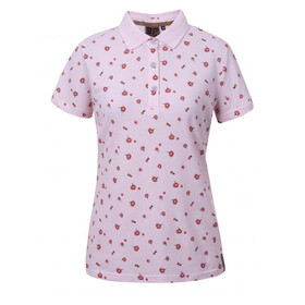 Icepeak Lucille - T-shirt manches courtes Femme - rose